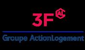 Logo 3F