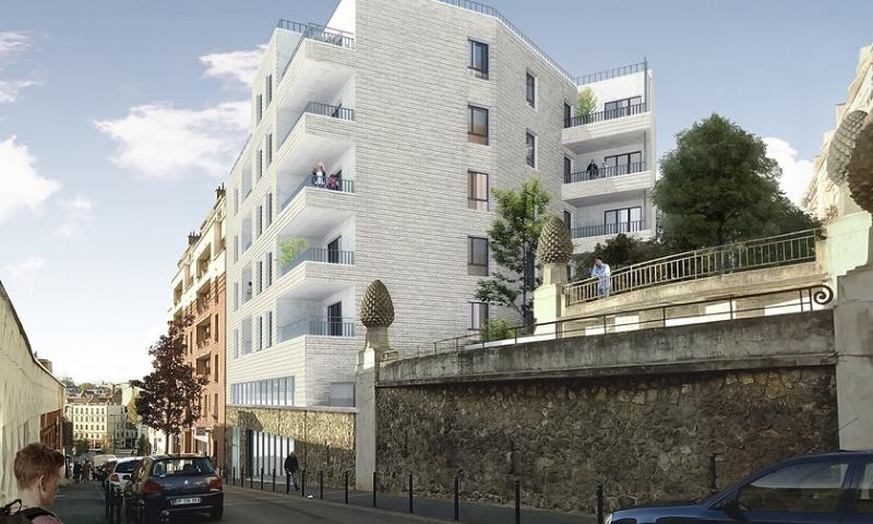 Photo 1, Appartement 2 pièce(s)